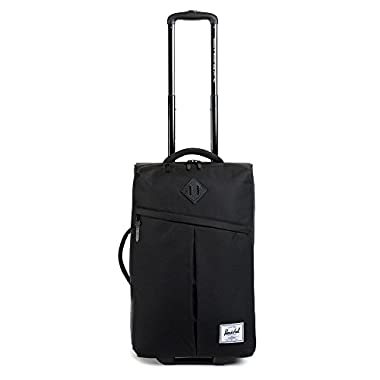Herschel Supply Co. Campaign, Black, One Size