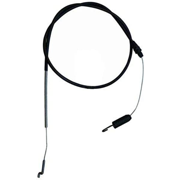 Compatible with Toro Cable Length 47 Conduit Length 35-1/2 105 ...