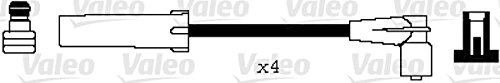 Valeo 346093 Ignition Cable: