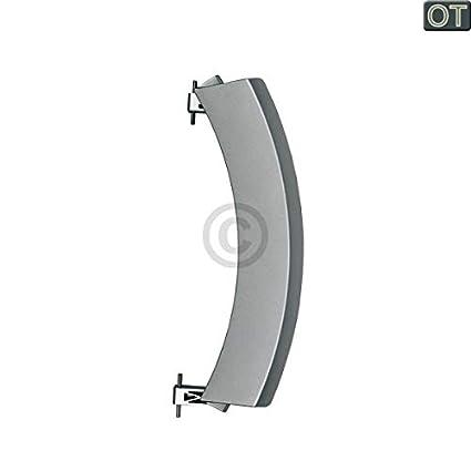 Manija de puerta Abridor para Siemens Bosch Lavadora wascht ...