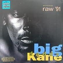 Raw '91