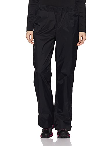 Columbia Women's Storm Surge Pant, Black, Small