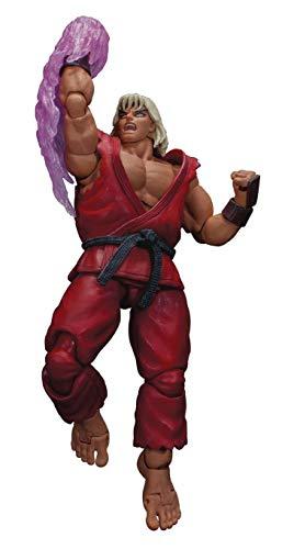 Storm Collectibles Violent Ken 1:12 Ultra Street Fighter II Action Figure