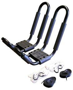 ProRac FGAT875-1 Kayak Carrier by ProRac