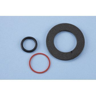 125 Piece Tap Reseater Washer Assortment