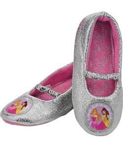 Chicas' gris Slippers - 10 (991410633) Tamaño