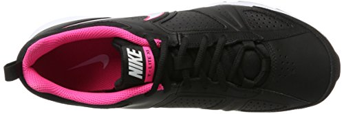 Xi Para Zapatillas black hypr Negro Gimnasia Mujer Pink White T Nike hypr De lite Wmns Pnk qnv6xtw1p0