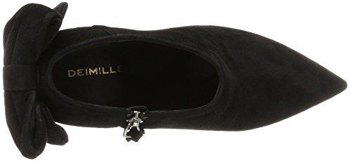 Paul90 Dei Damen Stiefel Mille Mille Dei B6S6qwRI
