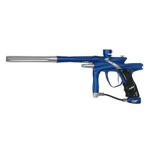 JT Impulse Paintball Marker, Blue/Silver