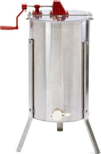 Little Giant Farm & Ag EXT2SS 2-Frame Extractor, Stainless