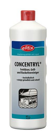 Concentryl Fettlöser, Grill- und Backofenreiniger - 1000ml Konzentrat