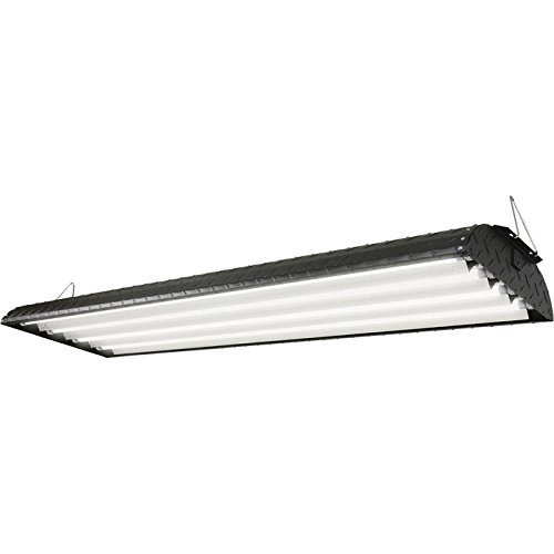 T5 Light Tek (Sunlight Supply T5 Tek Pro High Output Fluorescent Light Fixture — Four 55in., 54 Watt Lamps, 120 Volts)