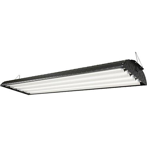 Tek T5 Light (Sunlight Supply T5 Tek Pro High Output Fluorescent Light Fixture — Four 55in., 54 Watt Lamps, 120 Volts)