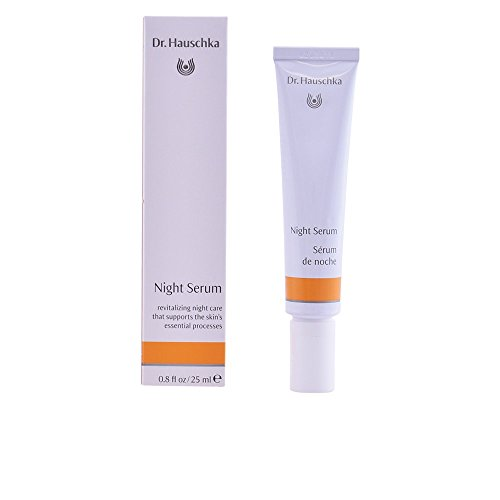 Dr. Hauschka Skin Care Revitalizing Night Serum , .8 oz