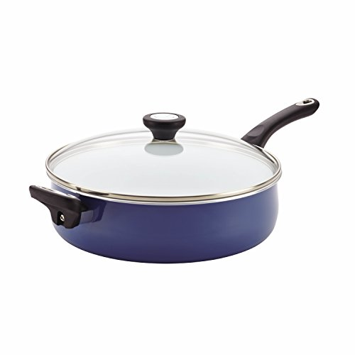 Budget Farberware cookware review