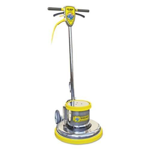 Mercury Floor Machines PRO15 PRO-175-15 Floor Machine, 1.5 HP, 175 RPM, 14'' Brush Diameter