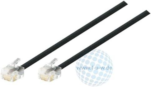 Tecline Rj11 Rj11 20 M Elektronik