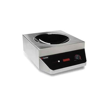 Amazon.com: cooktek mwg-3500 208 – 240 V Single quemador ...