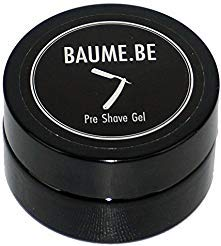 BAUME BE Pre Shave Gel Jar 1.7 oz. ()