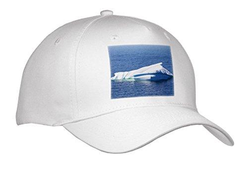 Danita Delimont - Icebergs - Iceberg, Newfoundland, Canada - Caps - Adult Baseball Cap - Cap Baseball Newfoundland