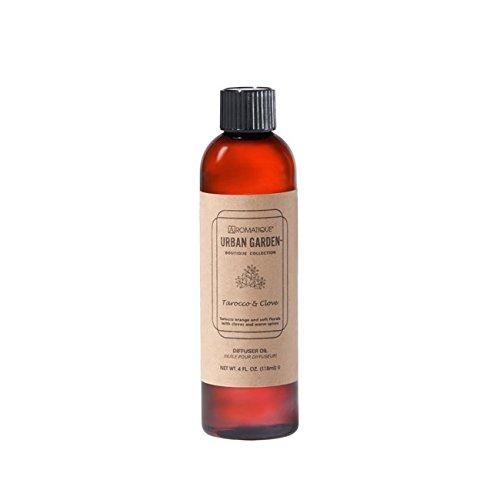 Aromatique TAROCCO CLOVE Reed and Ceramic Diffuser Oil Refil