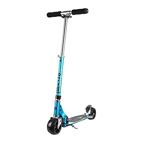 Micro Rocket Kick Scooter (Sky Blue) (Rocket Micro)