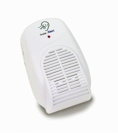 Adjustable Remote Horn - Sonic Alert RH100 Sonic Siren Adjustable Remote Horn