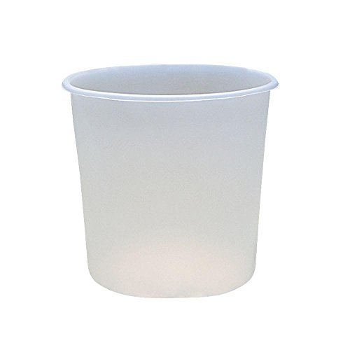 Natural 2-gal. Bucket Liner (50-Pack) by Leaktite