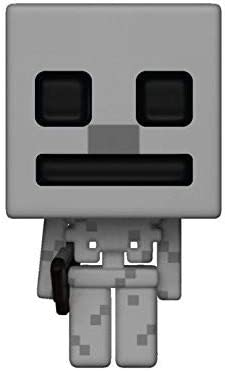 New Minecraft-Skeleton Collectible Figure Funko Pop Games