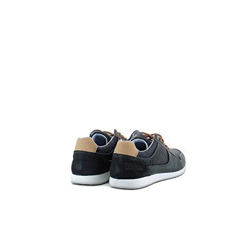 Bullboxer 132-K2-6343A Zapatos de cordones Hombre azul, EU 46