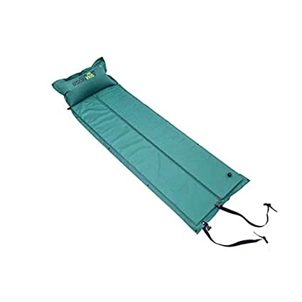 Colchoneta aislante para camping, tamaño pequeño ...