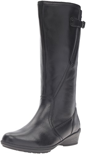 Rockport Women's Cobb Hill Rayna Waterproof Boot