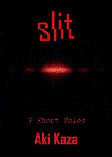SLIT: 3 Short Tales (Horrifying Halloween Murders)