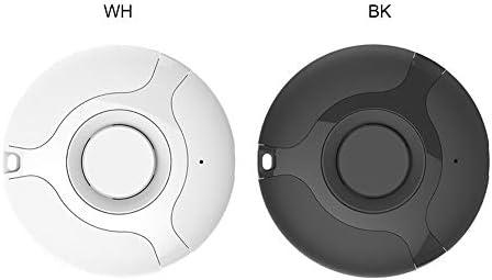 QWZX【2020最新版】アウトドア必需品 害虫駆除器 害虫対策器 ゴキブリ駆除 超音波害虫駆除器 ネズミ駆除 虫除け器 超音波 強力 電磁波/6種類の超音波/生物波 業界最大有効範囲70㎡(約43畳) PSE認証済み 省エネ 静音 無毒 無臭 (ブラック)