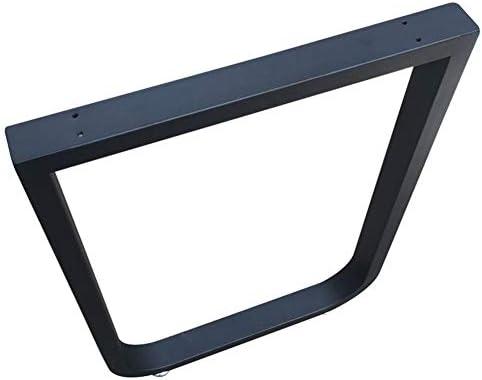 Pies de muebles, patas de escritorio de metal de alta resistencia ...