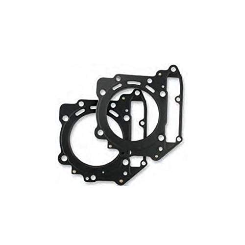 Cometic Gasket Two-Layer Extreme Sealing Technology Head Gasket C8691-018