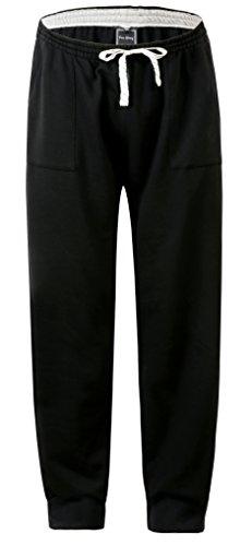 100 Cotton Sweatpants - 7