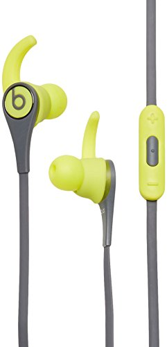 Beats Tour2 Wired In-Ear Headphone, Active Collection – Shock Yellow