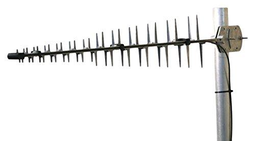 Poynting LPDA-92 698 - 3000 MHZ LTE High Gain Directional Yagi - Lpda Antennas