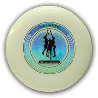 175g Frisbee Ultimate Disc