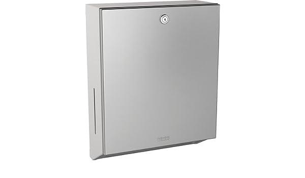 Franke toalla de papel del dispensador RODX600 hecho de acero inoxidable para montaje en superficie: Amazon.es: Hogar