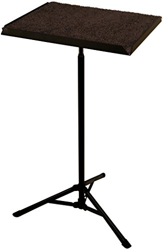 - Manhasset 2250 Percussion Trap Table with Voyager Base