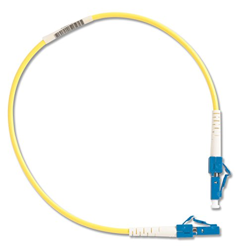 - Fluke Networks SMC-9-LCLC-0.3M Singlemode Launch Cable for use with the OptiFiber Pro OTDR