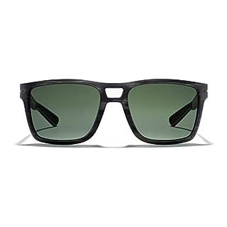 ROKA Kona High Performance Polarized Sunglasses for Men and Women - Vapor Frame - Ranger Polarized Lens