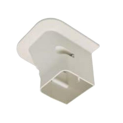 Little Giant 599600306, D3-SIW 3'' Soffit Inlet, White, 20 pcs by Little Giant Outdoor Living