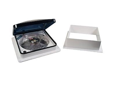 Fan-Tastic 801250 RV Roof Vent