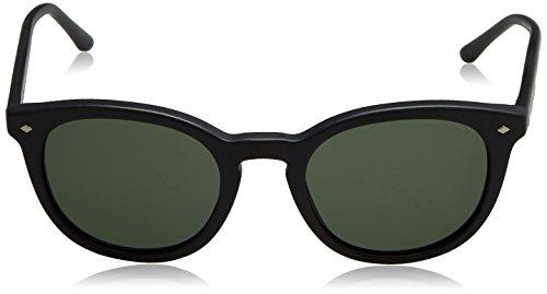 Noir Soleil Armani green Lunettes Homme Emporio matte De Black tXdgxXqp
