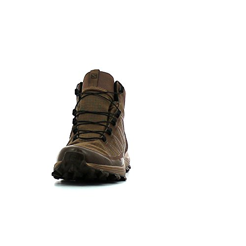 Salomon Speed Assault, Burro (44 2/3 EUR · 10 UK)
