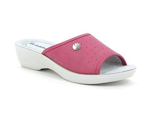 Travail In Fuchsia Chaussures de Femme Pamela Blu 1wAgz7wqO