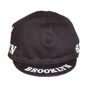 Giordana Brooklyn Team Cycling Cap - Black